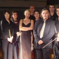 Evenement Vivières Musivales : Ensemble ArcoNotes