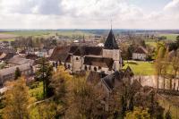 Idée de Sortie Saint Phal Eglise Saint-Loup à Auxon