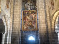 Idée de Sortie Mautes Présentation du tableau 'Descente de croix'