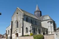 Idée de Sortie Blanzy la Salonnaise Eglise Saint-Remy d'Avançon