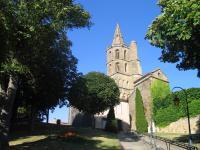 Idée de Sortie Saint Michel de Lanès CENTRE HISTORIQUE D'AVIGNONET LAURAGAIS