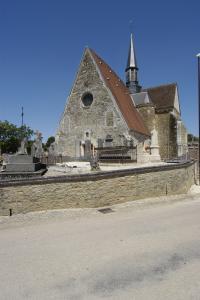 Idée de Sortie Bernon Eglise de l'Assomption de la Vierge à Avreuil