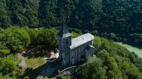 Idée de Sortie Ayssènes Chapelle Notre Dame du Désert
