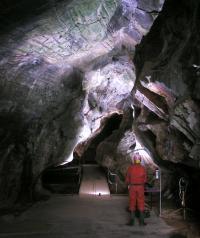 Idée de Sortie Azé Grottes d'Azé