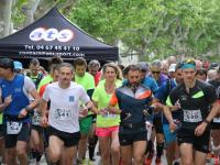 Evenement Saint Couat d'Aude TRA'ZILLE ET ULTRA TRAIL DU MINERVOIS