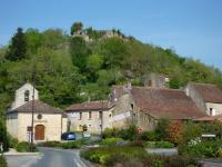 Idée de Sortie Mauzac et Grand Castang Boucle de Badefols sur Dordogne - Badefols sur Dordogne