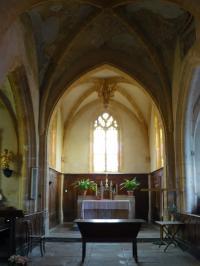 Idée de Sortie Chessy Eglise Saint Blaise