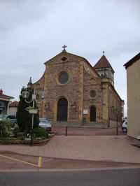 Idée de Sortie Balbigny Eglise - Balbigny