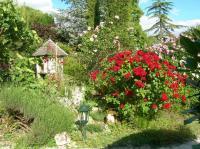 Le Jardin de Boissonna Rimons
