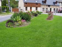 Idée de Sortie Saint Quentin le Petit BALHAM, Village Fleuri 1 Fleur