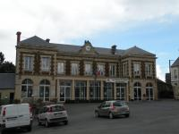 Idée de Sortie Tournières Commune de Balleroy