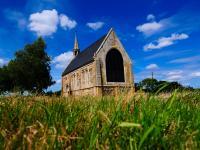 Idée de Sortie Maisoncelles sur Ajon Chapelle Saint-Clair