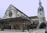 Idée de Sortie Fontaine Eglise Saint-Pierre
