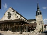 Idée de Sortie Fontaine Eglise Saint-Pierre Saint-Paul