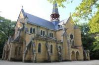 Idée de Sortie Merrey sur Arce Chapelle Notre Dame du Chêne