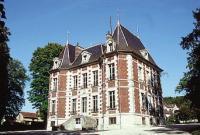 Idée de Sortie Merrey sur Arce Château de Val Seine