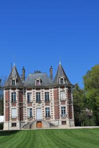Idée de Sortie Fralignes Château de Val Seine