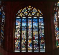 Idée de Sortie Merrey sur Arce Eglise Saint-Etienne