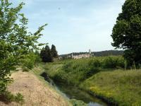 Idée de Sortie Barbentane Barbentane : Vert et eau