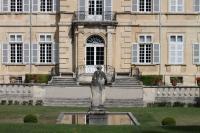 Idée de Sortie Barbentane Château d'en Haut Barbentane