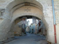 Idée de Sortie Barbentane Porte Calendrale