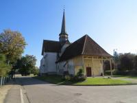 Idée de Sortie Payns Eglise Saint-Sulpice