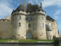 Idée de Sortie Reignac Château de Barbezieux-Saint-Hilaire