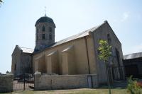 Idée de Sortie Jouey Église Saint-Jean-l'Evangéliste