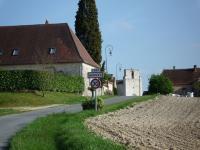 Idée de Sortie Bardou Bergerac-Rocamadour Etape 3: Bardou-Beaumont du Périgord