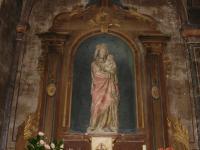 Idée de Sortie Fontaine Eglise Saint-Martin