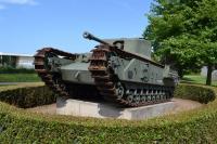 Idée de Sortie Saint Loup Hors Musée Mémorial de la Bataille de Normandie