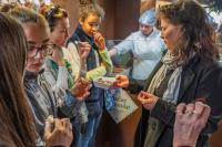 Visite-guidee-les-ruelles-du-chocolat Bayonne