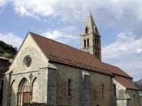 Idée de Sortie Clamensane Eglise Notre-Dame de Bethléem