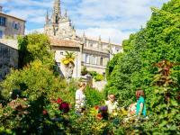 Jardin du Sultan Mazères