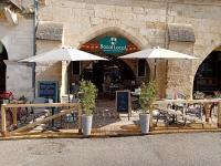 Restaurant Mazères Bocal Local