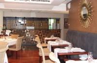 Restaurant Mazères Restaurant Indigo