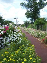 Idée de Sortie Balan BAZEILLES, Ville Fleurie 3 Fleurs