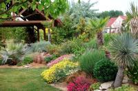 Idée de Sortie Attray Le Jardin des 4 saisons