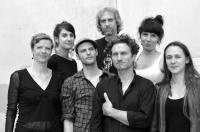 Evenement Avignon Concert Des Fourmis dans les mains en septet
