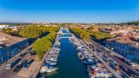 Idée de Sortie Beaucaire Port de Plaisance de Beaucaire