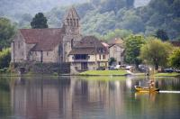 Idée de Sortie Beaulieu sur Dordogne Visite Ludique de Beaulieu-sur-Dordogne