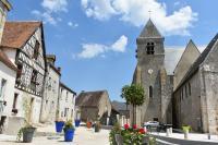 Idée de Sortie Belleville sur Loire Beaulieu-sur-Loire, le village aux deux cents puits