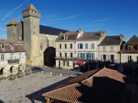 Idée de Sortie Beaumont du Périgord De Bergerac à Rocamadour Etape 4