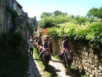 Idée de Sortie Beaumont du Périgord Centre Equestre du Pays Beaumontois