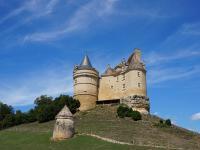 Idée de Sortie Beaumont du Périgord Boucle de Bannes - Beaumontois en Périgord