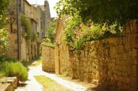 Idée de Sortie Beaumont du Périgord Visite commentée de la Bastide de Beaumont