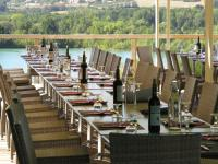 La Table du Golf Poitiers