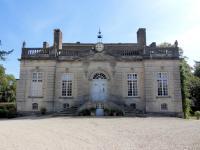 Idée de Sortie Oisilly Château de Beaumont-sur-Vingeanne