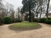 Idée de Sortie Beaune Square des Lions
