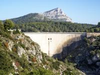 Idée de Sortie Saint Marc Jaumegarde Grand Site Sainte-Victoire